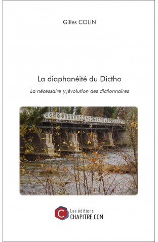 La diaphanéité du Dictho