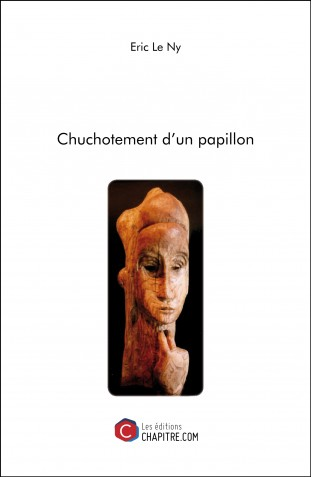 Chuchotement d'un papillon